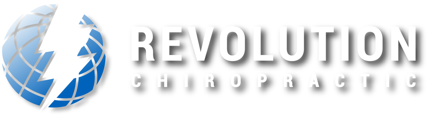 Revolution Chiropractic Health Center