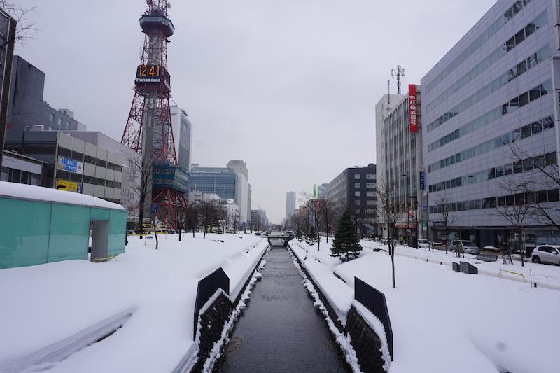 sapporo-japan