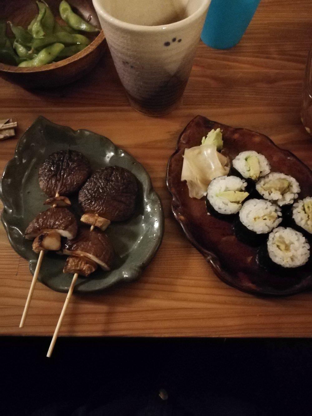 vegan-japan