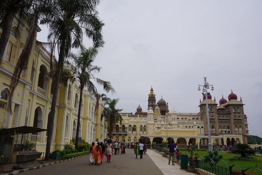 mysore-india-travel