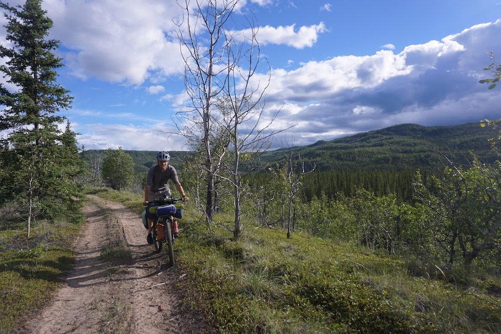 bikepacking-canada-nature