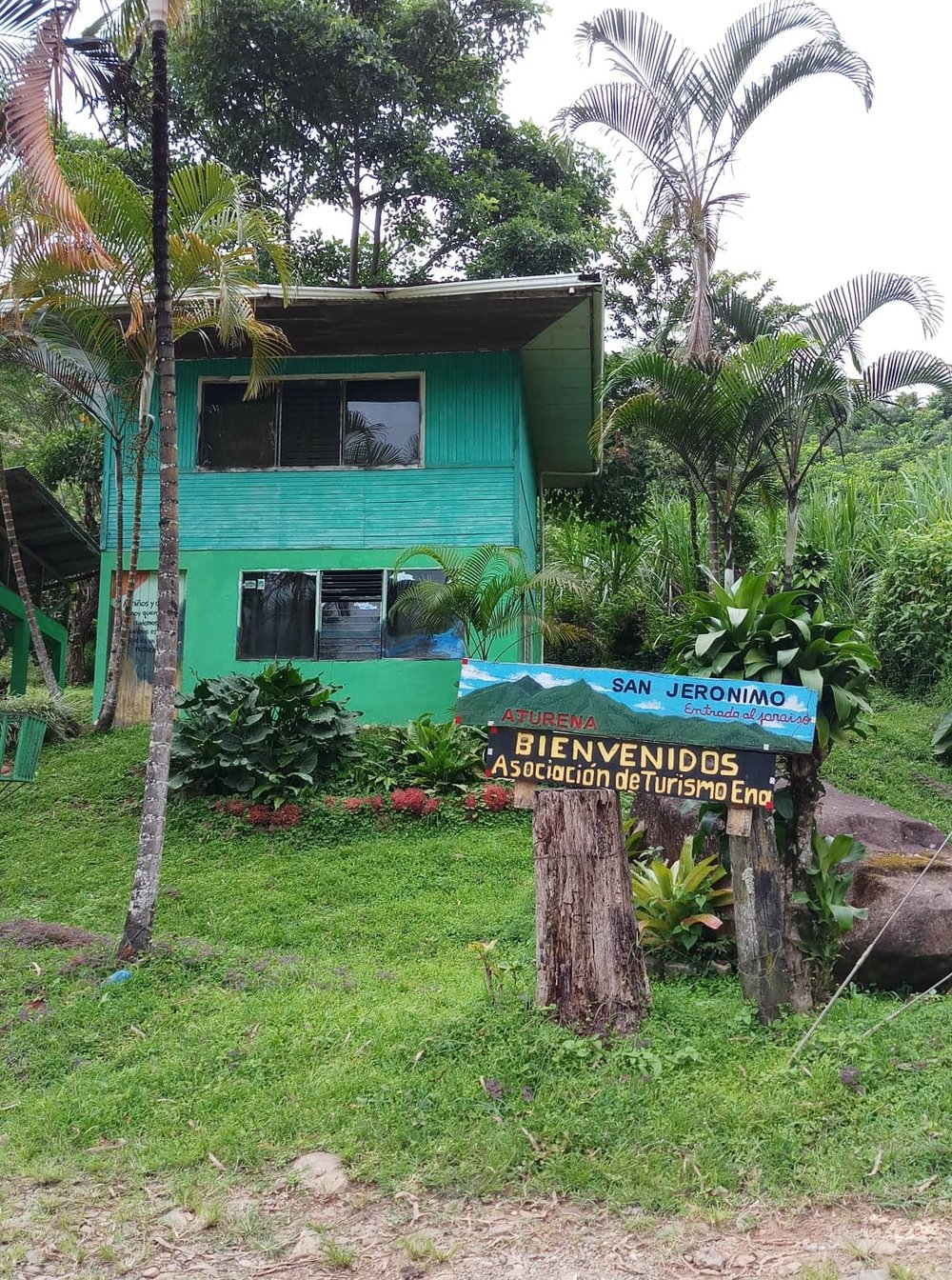 san-jeronimo-ecotourism