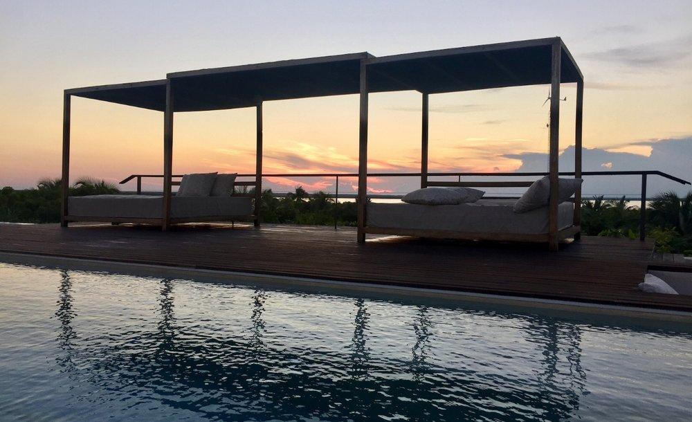 Na'iik - sunset on pool deck.jpg