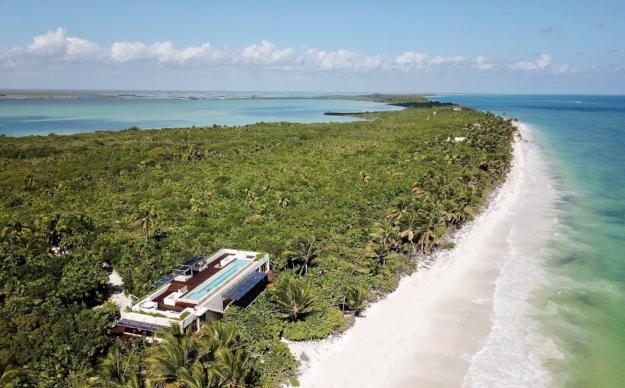 Na'iik house and beach from drone.jpg