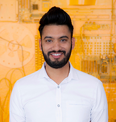 Ajay Kamat   Partner
