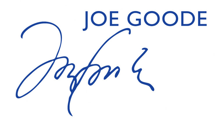 Joe Goode Studio