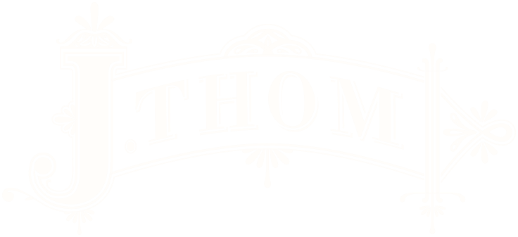 J.THOM Residential Design & Materials