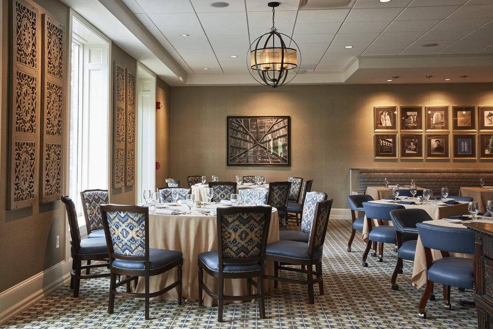 Member's Dining Room 2