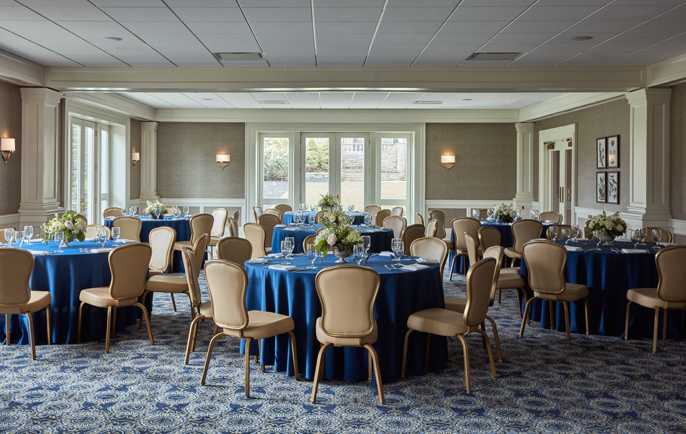 Fairway Room