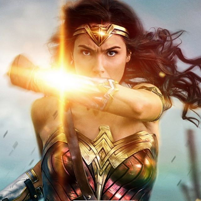 Grab Your Friends For #WonderWknd #wonderwoman @hollywoodreporter @amctheatres @arclightcinemas @fandango @womeninfilmla @directedbywomen #powerofwomen #womeninfilm #takeaction #instagram #instagood