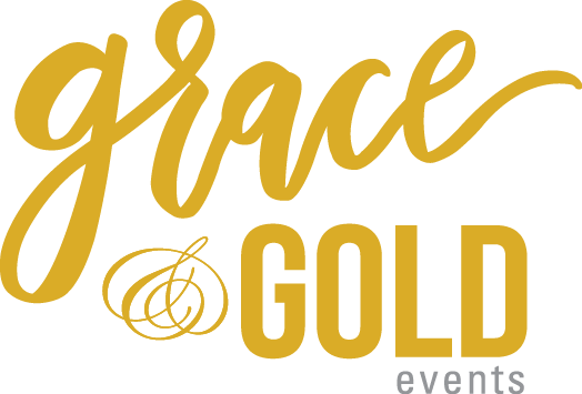Grace & Gold Events