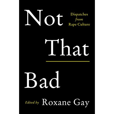 Required reading. | Roxanne Gay.