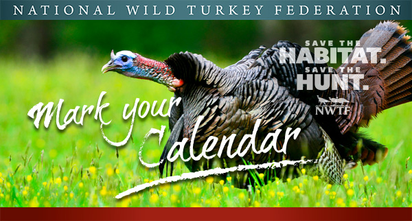 Hunting Heritage Banquet -
