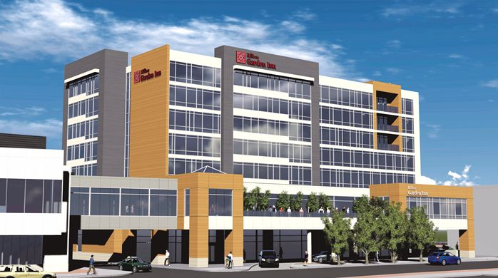 Energy Innovations 2018 is pleased to offer a block of guest rooms at the brand new Hilton Garden Inn located directly next door to the Fredericton Convention Centre. -