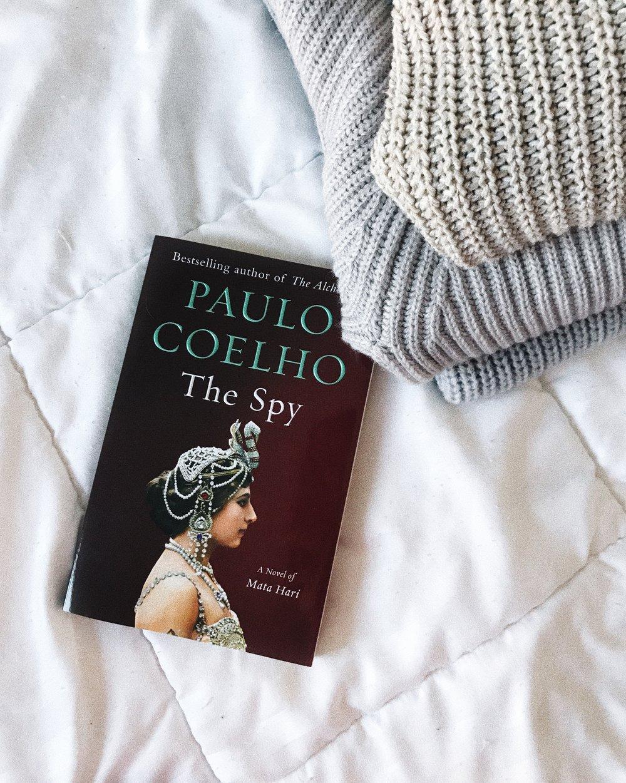Par Paulo Coelho