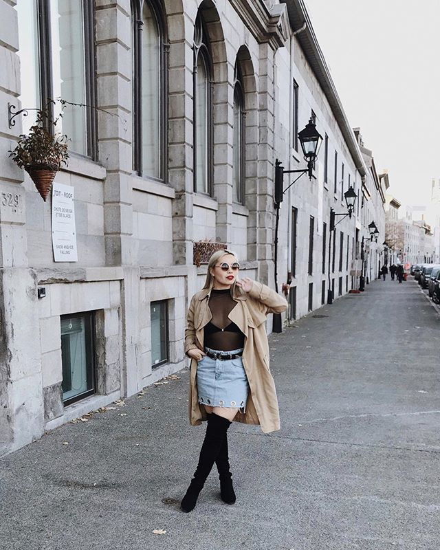 Forever an #ootd 🌞 NOUVEL ARTICLE EN LIGNE : lien dans la bio - @lesenfantsmodeles . . . . . . . . . #ootd #ootn #photooftheday #potd #vsco #vscocam #vscofilter #fashion #fblogger #fashionblogger #fashioninspo #fashionpost #fashionblog #fashioncanadiens #lookdujour #lookdusac #look #lookbook #raggedpriest #aritzia #browns #wishbone #lesenfantsmodeles