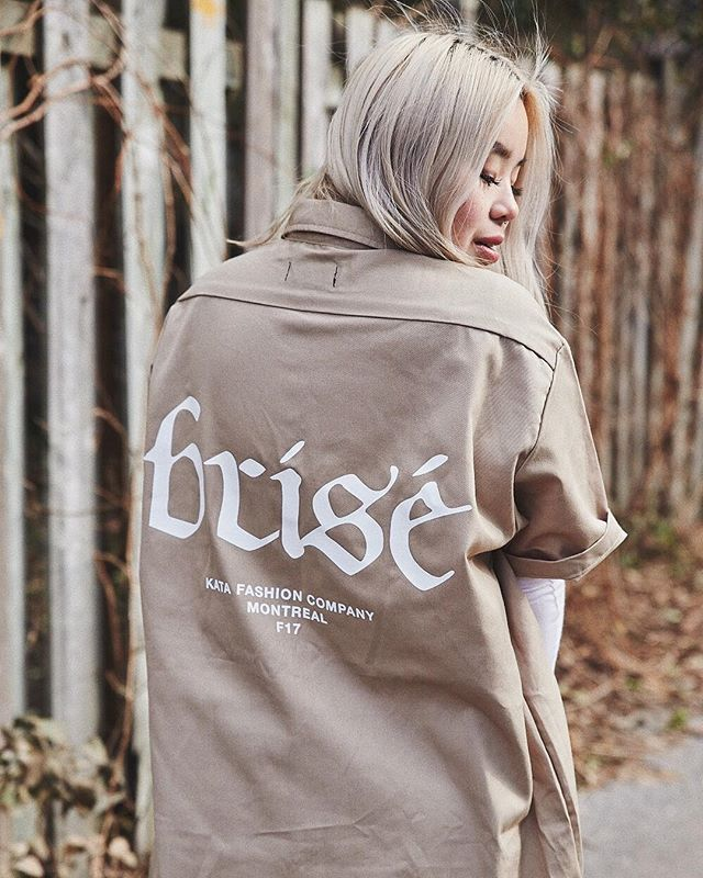 Nouvel article en ligne: @alexemichaud vous fait part d'une de ses marques préférées @kata_fashion_co - LIEN DANSA BIO! 👋🏼 shot by @bruno_guerin