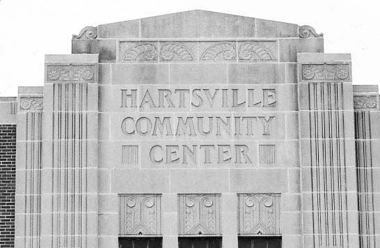 Hartsville Community Center