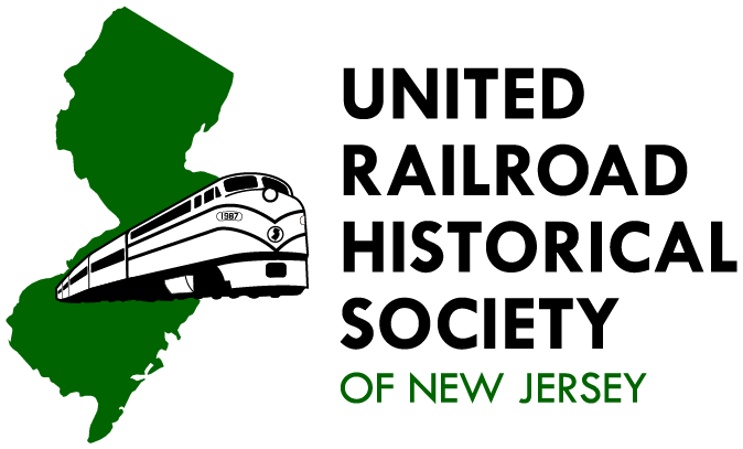 United Railroad Historical Society of NJ