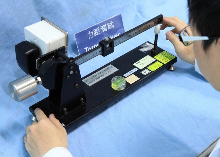 ▸ UL 61010-1 Electrical Equipment for Measurement, Control, Equipment Test Item