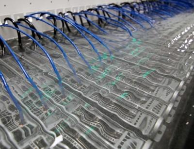 Liquid Immersion Cooling  擷取自 http://www.datacenterdynamics.com