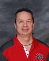 Rick Allen - High School and Middle School Custodian