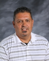 Roland Alvarez - High School Intervention Specialist