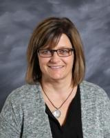 Julie Anderson - Elementary School Secretary