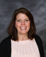 Heidi Arney - Middle School Intervention Specialist