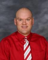 Mark Bagley - Middle School Principal