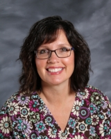 Stacia Barnhart - High School and Middle School Nurse