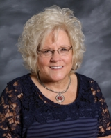 Toni Bartley - High School Paraprofessional