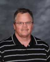 John Basinger - High School and Middle School Social Worker