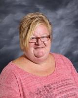 Lori Becker - Elementary School Paraprofessional