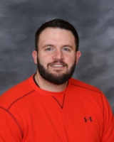 Drew Bittner - Elementary School Intervention Specialist