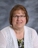 Lori Bittner - Early Childhood Center Principal