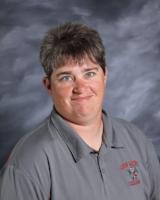 Melissa Bockrath - Middle School Paraprofessional