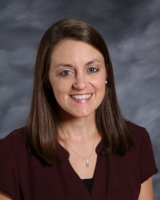 Katie Bowersock - High School Intervention Specialist