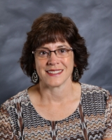 Susan Brubaker - Elementary School Vocal Music