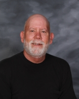 Mark Carter - District Assistant Director Of Maintenance