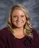 Alysha Caudill - Early Childhood Center Preschool