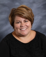 Amy Covey - Elementary School Intervention Specialist