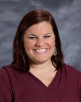 Betsy Davis - Elementary School Fourth Grade