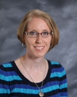 Rachel Davis - Early Childhood Center Paraprofessional