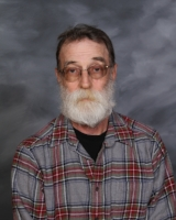 Dan Freund - S.F. Goedde, High School and Middle School Custodian