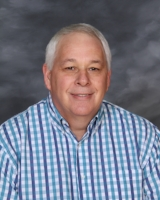 Dave Froelich - High School Administrative Assistant to the Principal