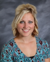 Tasha Miller - Early Childhood Center Paraprofessional