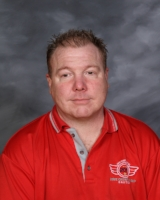 Greg Roberts - District Bus Driver