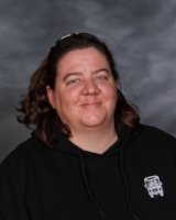 Ashley Saam - District Bus Driver