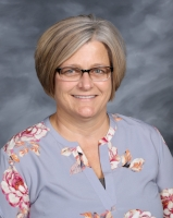 Julie Anderson - District Office Secretary